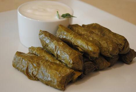 Mercadito Y Comida árabe Para Llevar De Buena Mesa