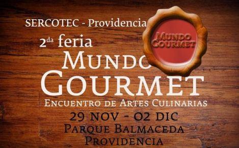 Mundo  Gourmet De Buena Mesa