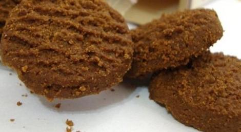 Galletas de Chocolate De Buena Mesa