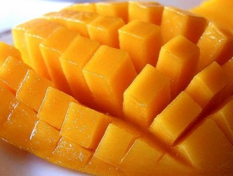 Mango De Buena Mesa