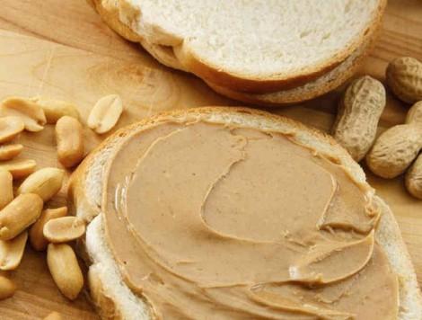 Peanut Butter De Buena Mesa